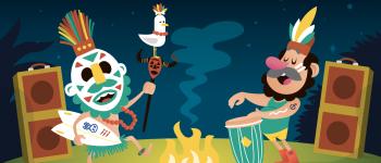 Festival ker-zion Guissény