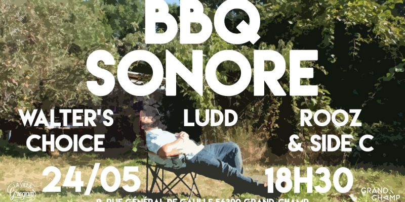 BBQ Sonore