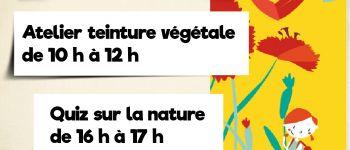 Fête de la nature Plourin-lès-Morlaix