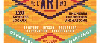 Le Petit Marché de l\Art 3è édition RENNES
