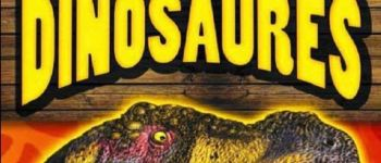 La Vallée des Dinosaures à Dinan  Dinan