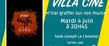 Villa ciné Grand-champ