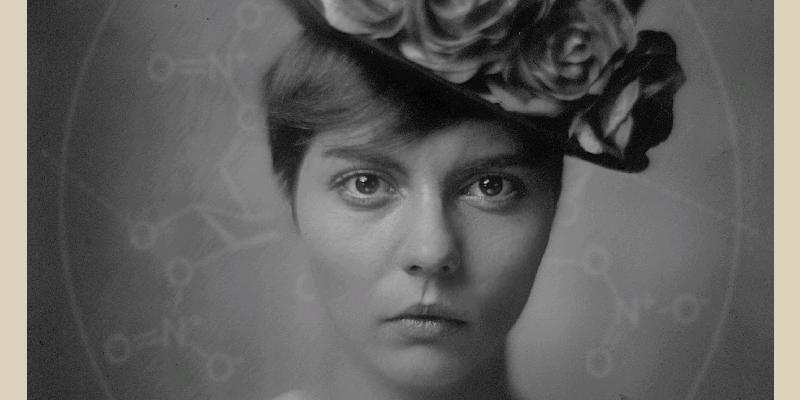 Exposition de 15 photographies réalisées au collodion humide par Wilfried Thomas.