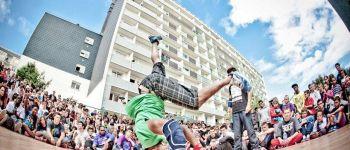 Hip Hop New School BLOCK PARTY QUIMPER