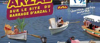 11ème Grand ide-Grenier de l\été à Arzal arzal