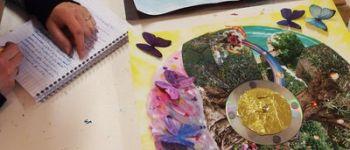 Atelier Mandala centré méditatif Vitré