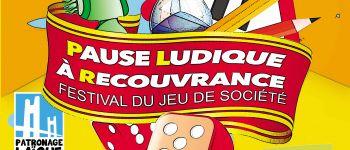 Pause Ludique à Recouvrance Brest