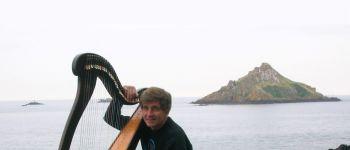 Yvon Le Quellec (Harpe et chant) Châteaulin