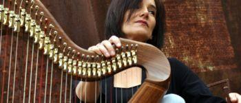 Concert de harpe celtique Vay
