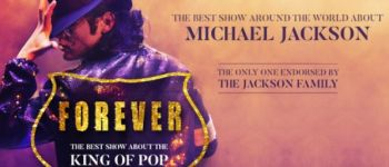 FOREVER KING OF POP CESSON SEVIGNE