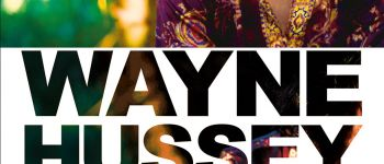 Wayne Hussey Brest