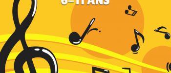 Cours de Chant Théâtral pour ENFANTS de 6 à 11ans Nantes