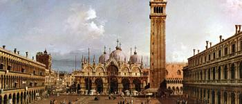 Concert : La musique vénitienne au temps de Giovanni Gabrieli / Jorge Morales Lanvellec