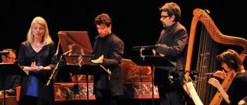 Concert : Motets pour la cour Florentine de Giacomo Antonio Perti / Concerto Soave Tréguier