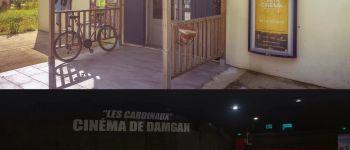 Cinéma \Les Cardinaux\ de Damgan : découvrez le programme de la rentrée ! Damgan
