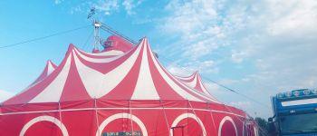 Cirque edmond zavatta Thouaré sur loire
