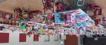 Bourse aux jouets et matériel de puériculture Hillion