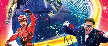 Grand Cirque Santus | Nantes Transfert & CO nantes