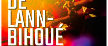 Concert du Bagad de Lann-Bihoué Pont-Labbé