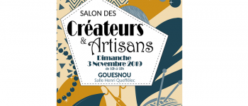 Salon des créateurs et des artisans Gouesnou