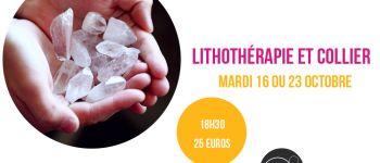 Découvrir la lithothérapie Brest