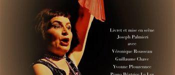 Marie Dubas, une vie de music-hall Lampaul-Plouiarzel