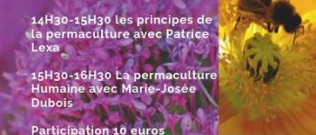 Permaculture et Conscience Saint Avé