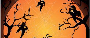 Halloween Party MONTREUIL SUR ILLE