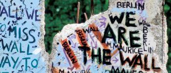 Conférence « 30 ans après la chute du mur : quel bilan pour les Allemands de l'Est ? » CHARTRES-DE-BRETAGNE