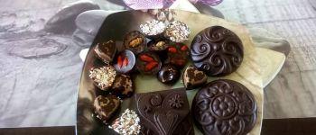 Atelier confection de chocolats au cacao cru Saint Brieuc