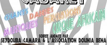 Déferlantes fait son Cabaret - Au profit du Téléthon 29570 Camaret-sur-Mer