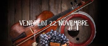 Beaujolais ancien & Irish music session Pont-Scorff