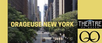 Vernissage de l\exposition photo Orageuse New York Saint-Brieuc