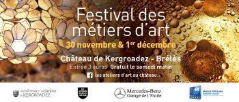 Festival des métiers d\art  Breles