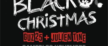 Black christmas Trevou treguignec