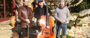 Afterwork avec le groupe \Trio Coquette\ Cesson Sévigné