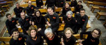Concert de noël du quartier saint-martin Rennes