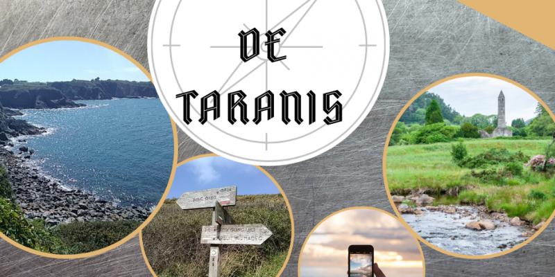 Jeu de piste  le secret de taranis
