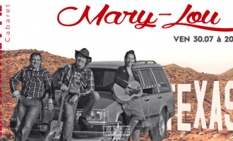 CONCERT LIVE | Folk Country \\ Mary-Lou