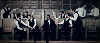 Les Gentilshommes en concert Ploudalmézeau