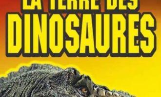 La Terre des Dinosaures à Questembert