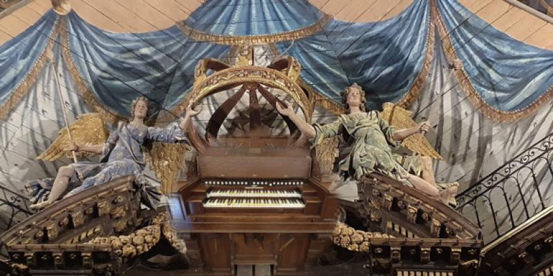 Moment musical autour de lharmonium médiophone