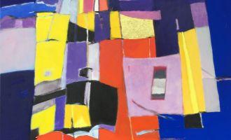 Les couleurs du silence - jean-françois chaussepied