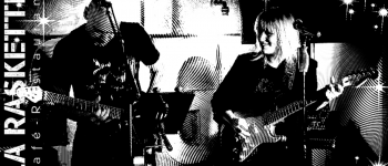CONCERT LIVE | Pop Rock 70\21\ \\ Medley Brest
