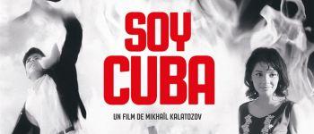 [Festival Play It Again !] Projection-rencontre autour du film Soy Cuba de Mikhail Kalatozov (1964) Callac