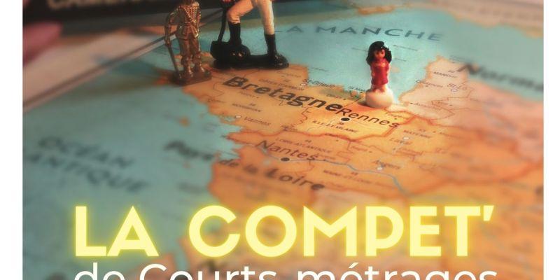 LA COMPET DE COURTS-MÉTRAGES
