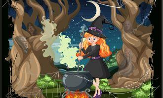 Fête des sorcières