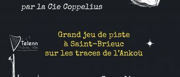 Murder Party Qui a tué l\Ankou ? Saint-Brieuc