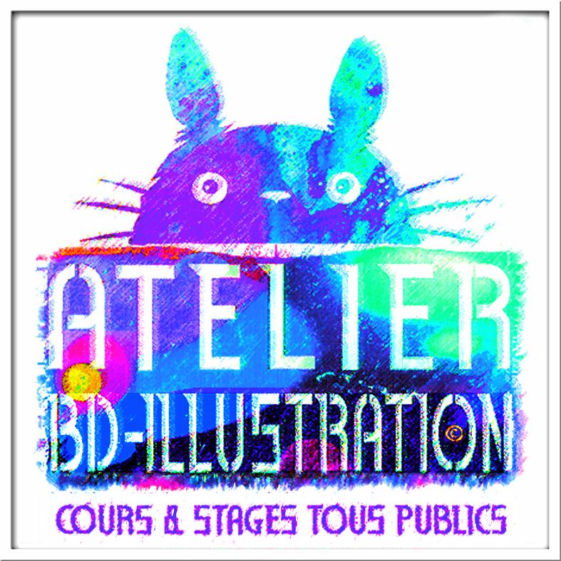 Image Cours de dessin Enfants/Ados & Prép'Arts