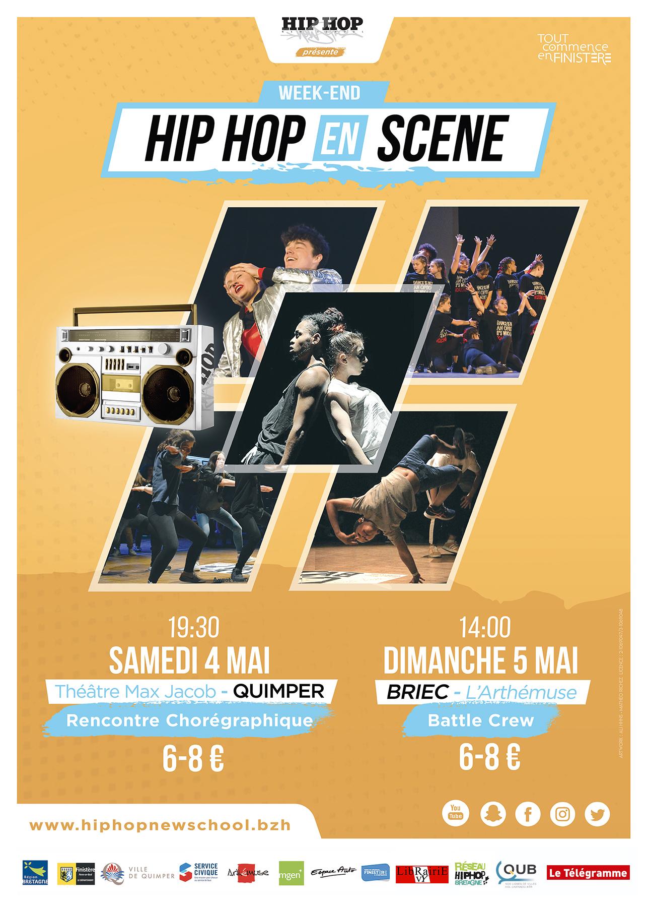 site de rencontres hip hop